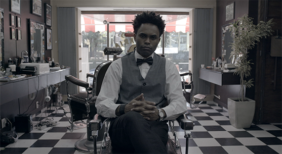 The Barbershop Interview